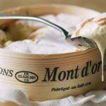 モンドール チーズ フォンデュの簡単な作り方&合うワイン